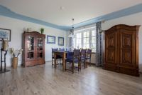 Bild 1: Ferienwohnung Leuchtturmblick auf 25849 Pellworm Wohnung Backbord 125 qm
