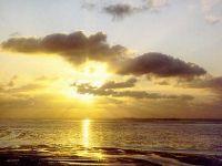 Bild 1: Meerblick Ferienwohnung Kranich Fewo Sankt Peter-Ording Kurteil Bad Strand