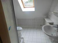 Fenster,Dusche,WC und Waschbecken - Bild 13: Friesenhaus Elke 2-5 Personen, Urlaub mit Hund, Nessmersiel-Nordseeküste