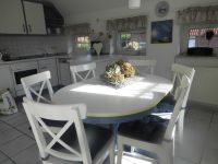 Bild 7: Ferienhaus Ramona 2-6 Pers.Urlaub mir Hund,Nessmersiel -Nordseeküste