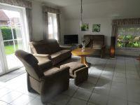 Bild 4: Ferienhaus Ramona 2-6 Pers.Urlaub mir Hund,Nessmersiel -Nordseeküste