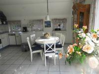 ausgestattet für 6 Personen - Bild 7: Ferienhaus Ramona 2-6 Pers.Urlaub mir Hund,Nessmersiel -Nordseeküste