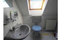 WC,Dusche und Fenster - Bild 16: Ferienhaus Ramona 2-6 Pers.Urlaub mir Hund,Nessmersiel -Nordseeküste