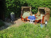warten in der Sonne auf Sie - Bild 10: Wohnung Wittdün Leuchtturm-Restaurant Norderney