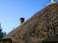 Bild 4: Reethaus Habur am Balaton