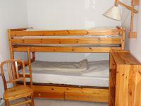 mit Etagenbett - auch für Erwachsene geeignet - - Bild 10: Ferienwohnung Fam. Müller - mit wunderschönem See- und Alpenblick -