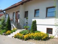 Bild 1: Ferienwohnung Haus Baier****mit Freisitz, in 15 Minuten am Bodensee