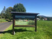 Bild 1: Willkommen zum Wohlfühlen in der Sächsischen Schweiz