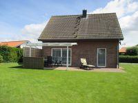 Bild 1: Ferienhaus Alina für 7 Personen, 400m bis zur Ostsee, WLAN
