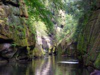 in der Böhmischen Schweiz - Bild 10: Ferienwohnung in Bad Schandau Elbsandsteingebirge